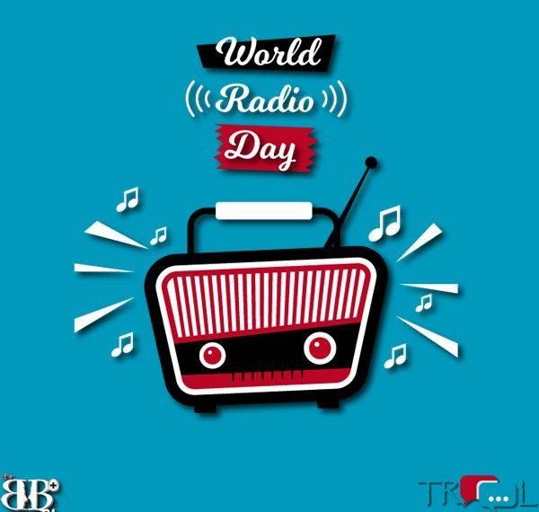 World radio day 2017 TROOL social media