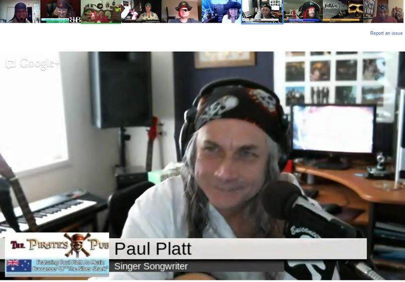 Paul-Platt-Hangout-G+