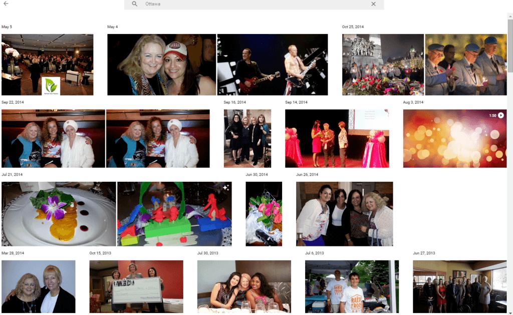 Google-photos-Ottawa-search query