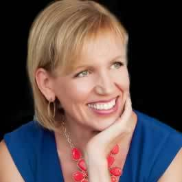 Mari Smith Premier Facebook Marketing Authority