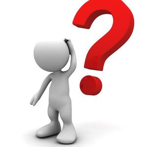 help people find your expertise-question-mark-scratch-head-trool-social-media-search
