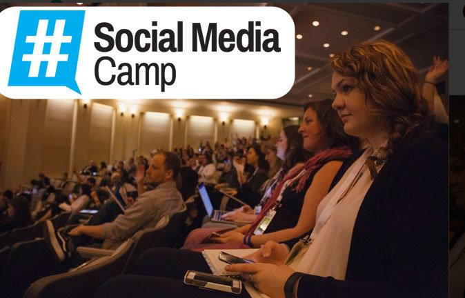Restoring Social's Promise: thoughts--smcamp-2018-audience-social-media-camp-2018