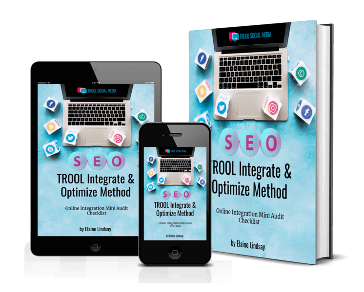 Integrate & Optimize Online Method©