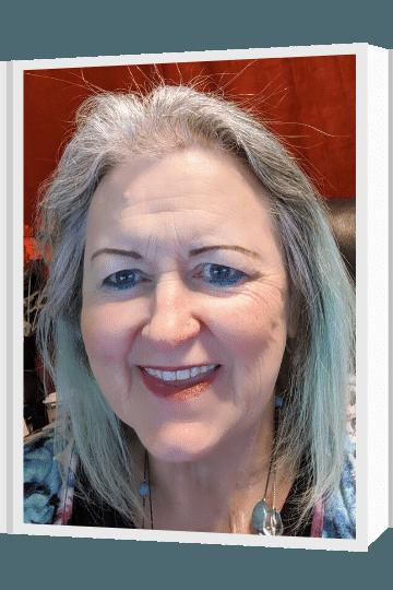 Elaine lindsay may 2020